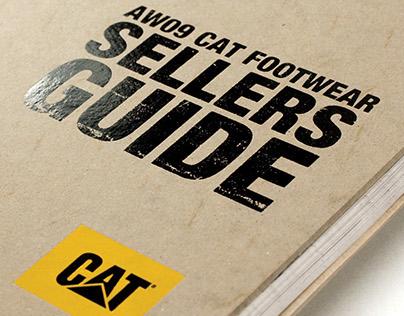Cat Footwear Sellers Guide