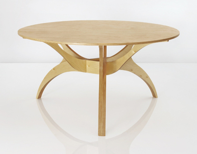 Table Rhizome