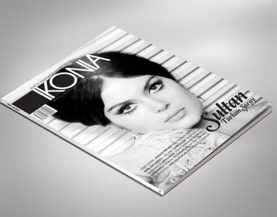 Ikonia Magazine Issue:2