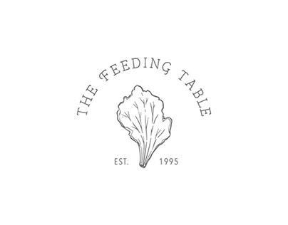 the feeding table