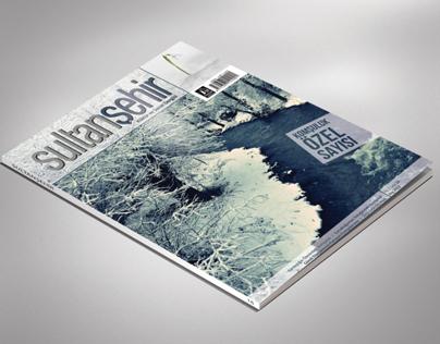 Sultanşehir Magazine Issue:16