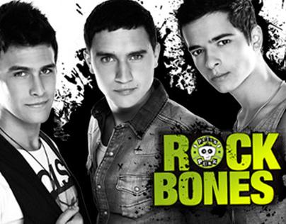 Rock Bones - Paso el tiempo