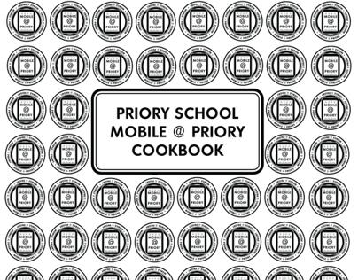 Mobile @ Priory Cookbook