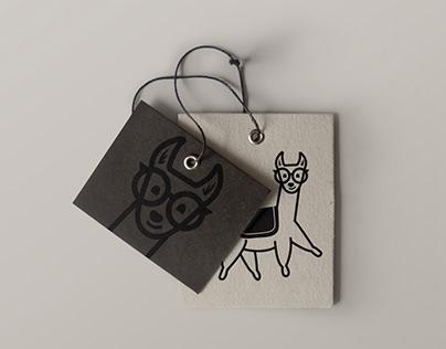 The Dancing Llama