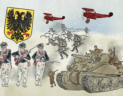 Principality of Lichtenstein