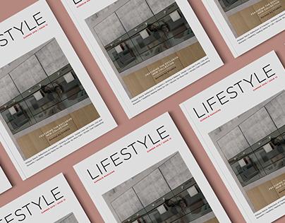 lifestyle - magazine