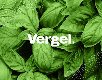 Branding y Marketing Vergel