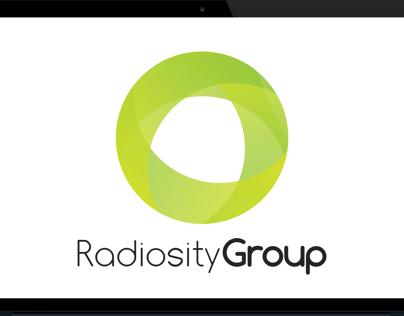 Radiosity Website Template