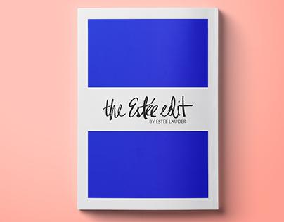 The Estee Edit by Estee Lauder Senior Capstone