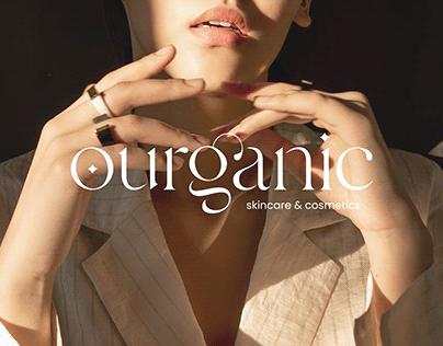 Ourganic - Skincare