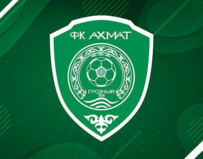 FC AHMAT SOCIAL MEDIA