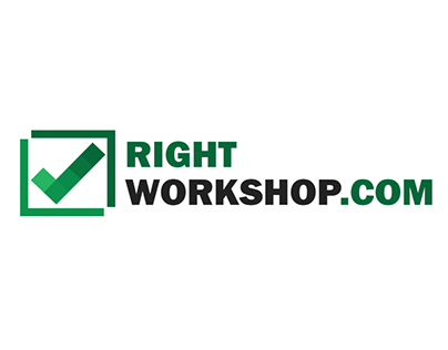 Right Workshop Branding