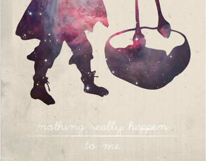 Nothing Really Happen