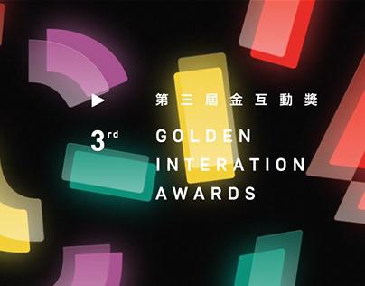 Golden Interaction Awards 2018