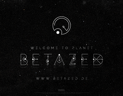 BETAZED • Welcome to Planet Betazed