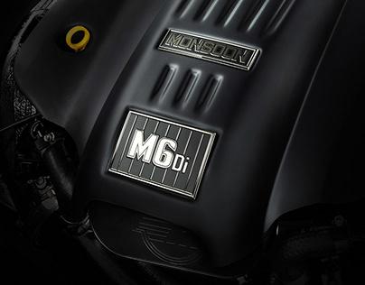Malibu Monsoon Engines
