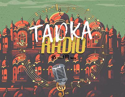 FM Tadka