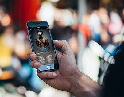 Festival Med Mobile App