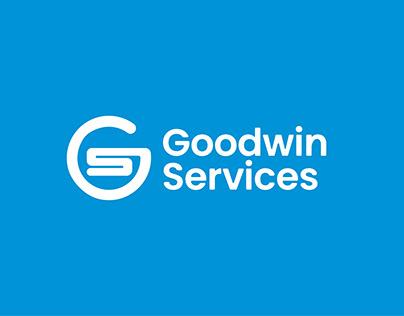 Goodwin Services Logo Redesign