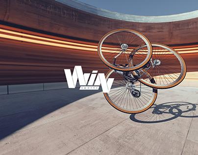 Rebrand ID Win Sports 2017