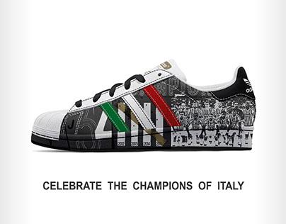 Superstar_Juventus 2016