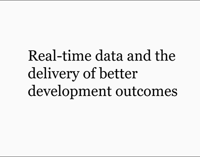 Real-time data | Native