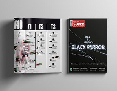 Isto é muito Black Mirror