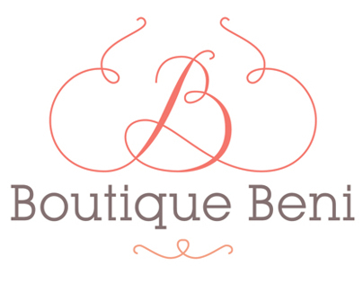 Boutique Beni Branding