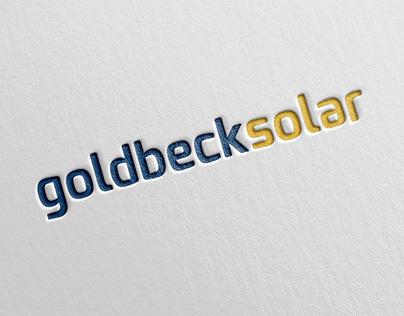 GoldbeckSolar