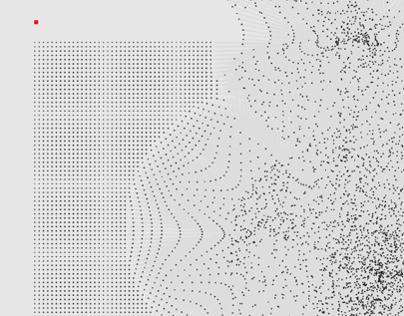 Generative Sketches (); Grid Studies