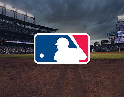 UA x MLB 2018 Graphics