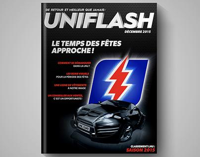 Journal Interne -Uniflash-