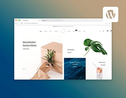EarthBeat.es - Eco WebShop