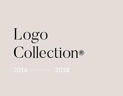 Logo Collection 2016-2018