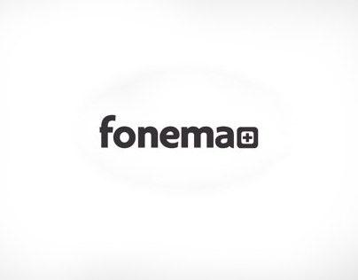Branding  /////  Fonema Mais