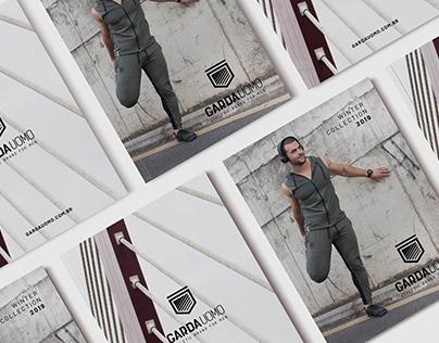 Catálogo Garda Uomo