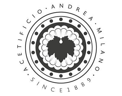 Acetificio Andrea Milano 1889