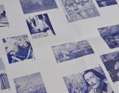 Catálogo Fundación Gala Salvador Dalí