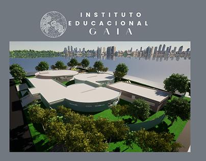 Instituto Educacional Gaia