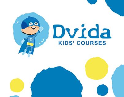 Dvida Logo