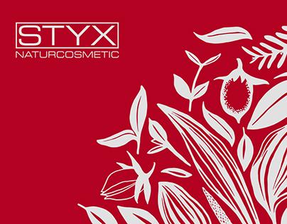 Branding: STYX naturcosmetic