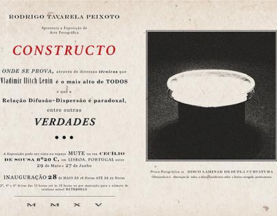 Constructo - 2015