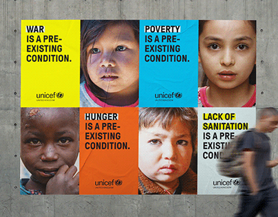 Save Generation COVID - A Unicef emergency appeal