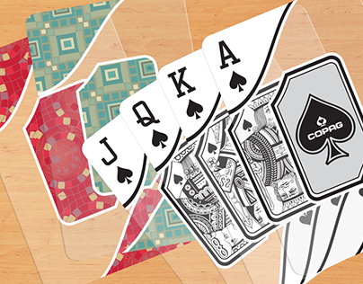 Design | Playing Cards