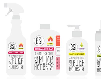 EcoStore Branding