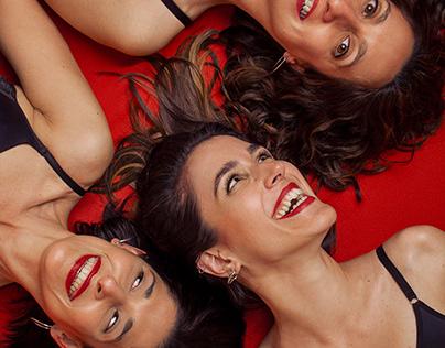 FULANA, Tango Trio