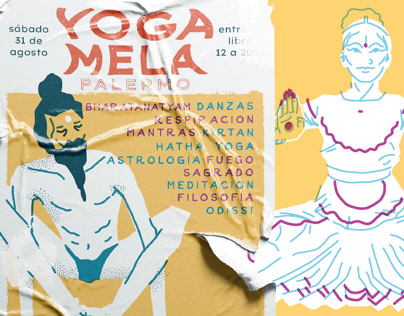 Yoga Mela Festival