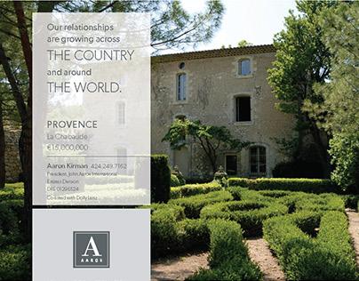 John Aaroe Group LA Times ad