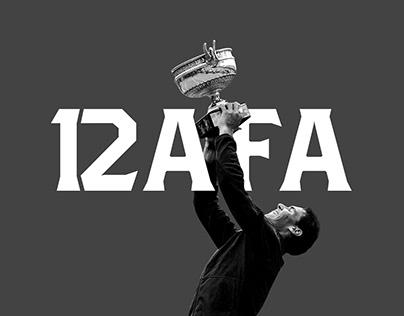#12afa | Roland Garros