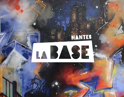 la BASE Nantes